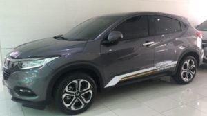 Promo Honda Cikarang