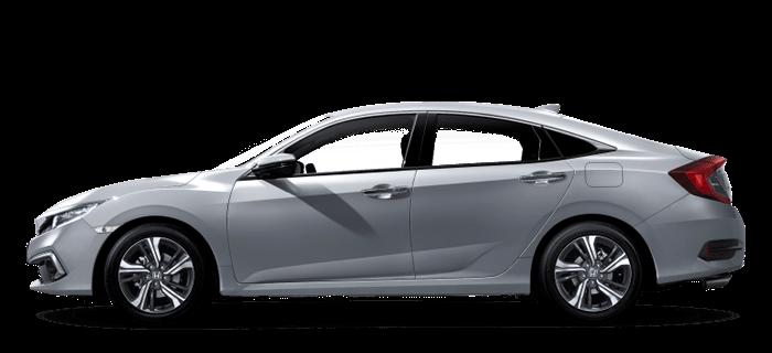 Civic Turbo sedan